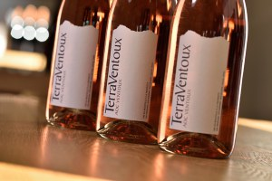 TerraVentoux Rosé Wine 2018