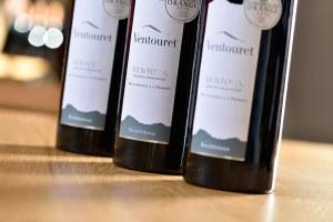 Ventouret 2016 Red wine