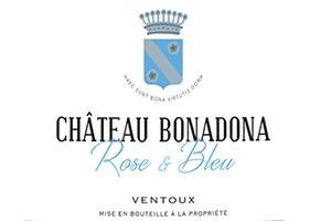Château Bonadona Rosé 2018
