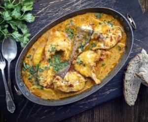 Bouillabaisse de poulet - TerraVentoux