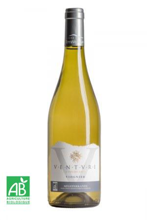 V·E·N·T·V·R·I Viognier IGP Blanc 2019